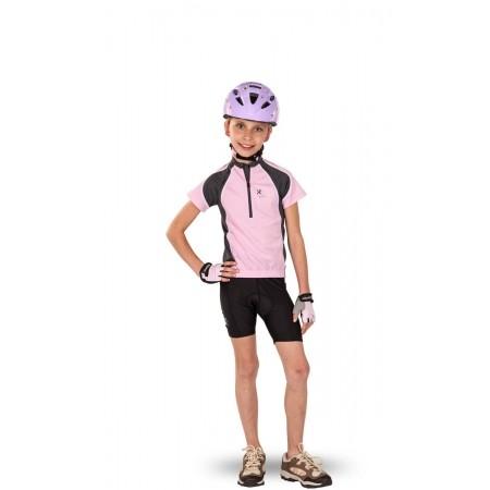 DODO  – Koszulka kolarska junior - Klimatex DODO - 12