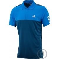 adidas RSP TRAD POLO - Koszulka tenisowa męska