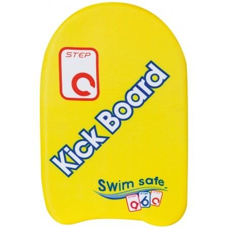 Deska pływacka - Bestway PRE KICK BOARD STEP - 1