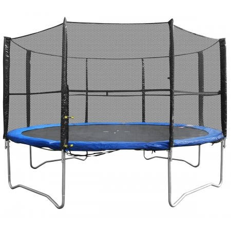 SAFETY ENCLOSURE 305 – Siatka ochronna do trampoliny - Aress Gymnastics SAFETY ENCLOSURE 305 - 2