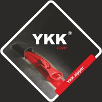 Zamki błyskawiczne YKK